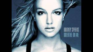 Britney Spears - Breathe On Me (Solo Version - No Backing Vocals)
