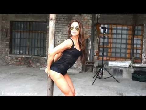 Czech & Slovak Bikiny Fitness Girls – Female Fitness Motivation