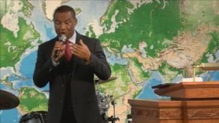 Prophetic & Revival Conference 2017Session 5: Sunday, June 18, 2017Speaker: Bishop Bernard NwakaTitle:  Prayer Dynamics with the Holy SpiritVenue: CMFI Westminster, Maryland