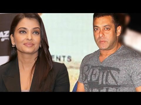 Wow! Salman Khan And Aishwarya Rai Bachchan To Bat