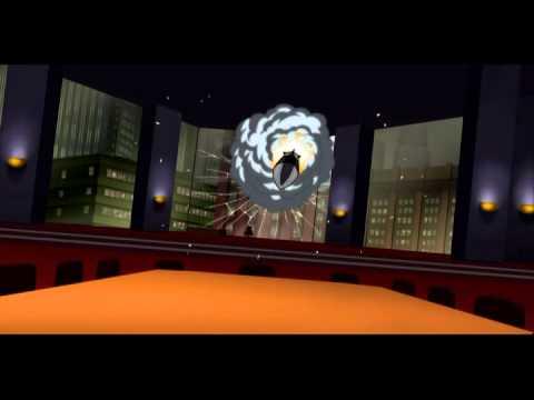 Batman: Under the Red Hood (Trailer)