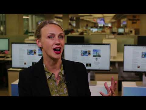 WaPo's Connelly Puts Election Video Front, Center And Everywhere Else