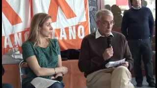 2 Giorni  X Milano 2013: Zita Dazi intevista Giuliano Pisapia 2Parte