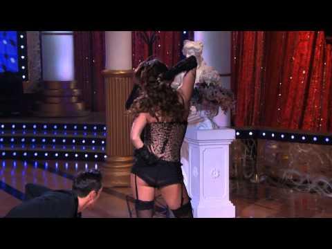 Baile de Nora Salinas Semana 3 - Thumbnail