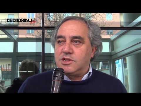 Sergio De Paolis su collegamento Collemaggio Roio