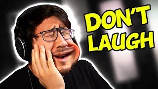Video Try Not To Laugh Challenge #19 MP3, 3GP, MP4, WEBM, AVI, FLV Maret 2019