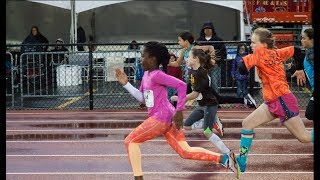 2017 TrackTown Youth League Championship Meet