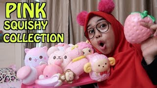 Video PINK SQUISHY COLLECTION. awesome!!!! MP3, 3GP, MP4, WEBM, AVI, FLV Januari 2018