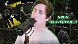 twenty one pilots- Neon Gravestones (Vocal Cover) | @mikeisbliss
