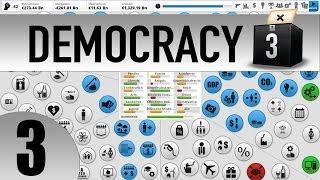 Der 3. Part der komplexen Wirtschaftssimulation Democracy 3!-----------------------------------------------------------------------------►FACEBOOK: • http://www.facebook.com/KOSAFilm►TWITTER:• http://twitter.com/#!/KOSAFilmYT►OFFIZIELLE STEAM GRUPPE:• http://steamcommunity.com/groups/KOSAFilm►OFFIZIELLER FANSHOP:• http://kosafilmshop.spreadshirt.de/►GRAFISCHES GÄSTEBUCH ZUM REINMALEN:• http://www.graphicguestbook.com/kosafilm-------------------------------------------------------------------------«DEMOCRACY 3»Strategiespiel von Positech Games (2013).Offizielle Seite: http://www.positech.co.uk/democracy3/index_german.html«LET'S PLAY DEMOCRACY 3»Kommentiertes Gameplay von KOSAFilm (2014).