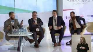Wyzwania nowej perspektywy - SMART CITY - debata prezydentów w ramach 6 Forum Rozwoju Mazowsza