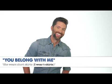 Josh Turner - Unscripted: Finish The Lyric