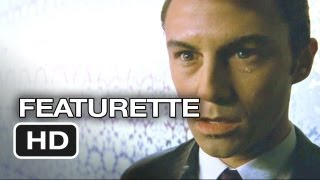 Looper Featurette - Joseph Gordon-Levitt and Bruce Willis