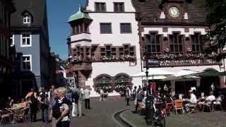 Freiburg im Breisgau Germany  city images : City Centre, Freiburg, Germany