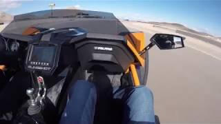 10. 2019 Slingshot SLR - Speed Vegas - Race Track