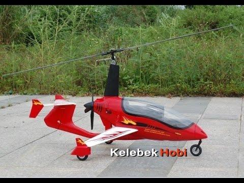 Uzaktan kumandalı, rc model helikopter, uçak.