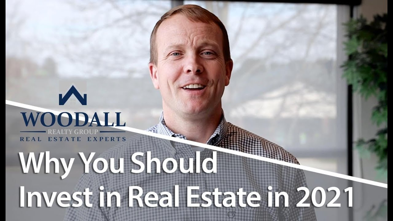 5 Reasons to Invest in Real Estate in 2021