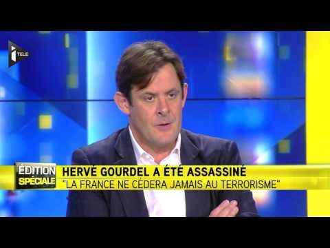 """François Kalfon (PS) : """"L'islamophobie en France est une des raisons du départ de djihadistes en Syrie"""""""