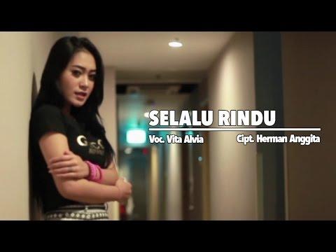 gratis download video - Vita-Alvia--Selalu-Rindu-Official-Music-Video