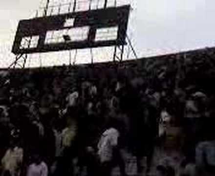 Video - LA REVO-MOTAGUA ES SU PAPA - La Revo 1928 - Motagua - Honduras