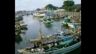 Probolinggo Indonesia  city photos : Kapal Purse Seine Kelautan Perikanan Probolinggo Indonesia
