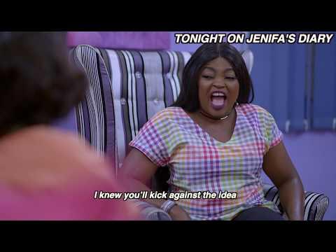 Jenifa's diary Season 16 Episode 6- showing tonight on AIT (ch 253 on DSTV), 7.30pm