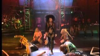 Cher - Bang Bang (Live At The Mirage)