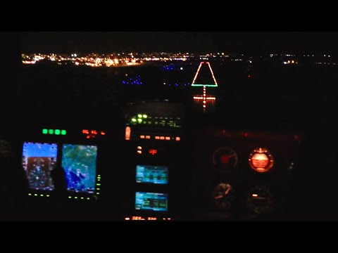 Light - EPL 2013 Night VFR Training