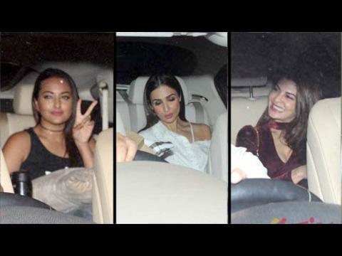 Karan Johar Valentine's Day Bash With Celebs | Jac