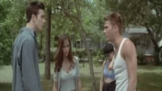 'I Know What You Did Last Summer' - Trailer (1997)