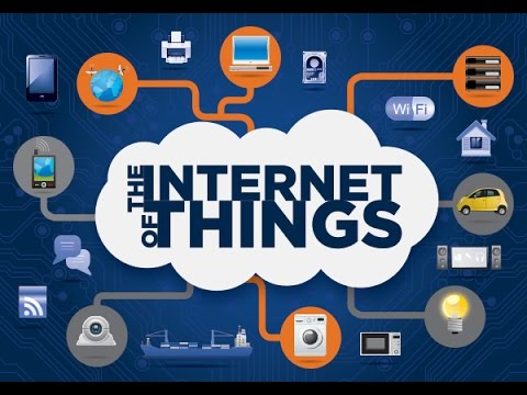 Internet of Things (IoT) Architecture for Beginners (видео)
