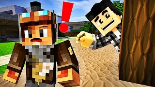 Video CACHE CACHE MINECRAFT JE TROLL OXILAC ! | Hide and Seek | Minecraft MP3, 3GP, MP4, WEBM, AVI, FLV Juni 2017