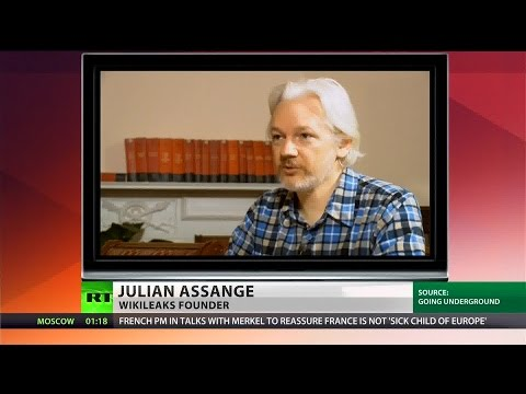 Government - Google is in bed with the US State Department, and the seemingly laid back company is not as benign as it presents itself, claims Julian Assange. From coordinating with the Pentagon to spy...