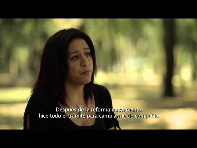 La Reforma Telecom #YaEstáAquí Portabilidad