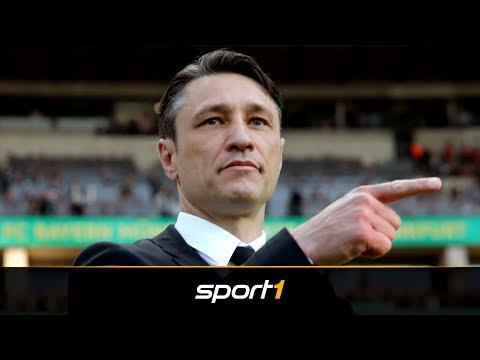 Gerüchte der Woche: So plant Kovac den Kader beim FC Bayern | SPORT1 - TRANSFER… видео