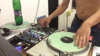 DJ Vec - Nad Fatrou sa blýska