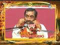 Aradhana  5th  March 2018 Full Episode  Etv Telugu