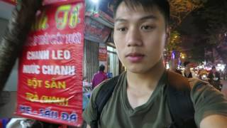 LifeOfBD Day 17 focuses mainly at night after flights filled with delays. A Day 17, i left Bangkok early in the morning and landed in Ha Noi with one other f...