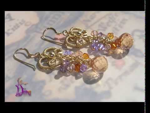 Handcrafted Jewelry by Diinabel