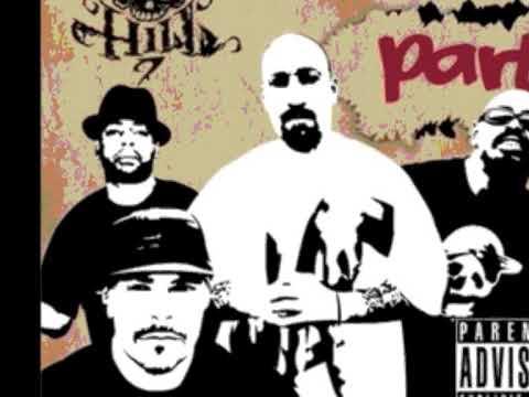 Cypress Hill Hand On The Pump (видео)