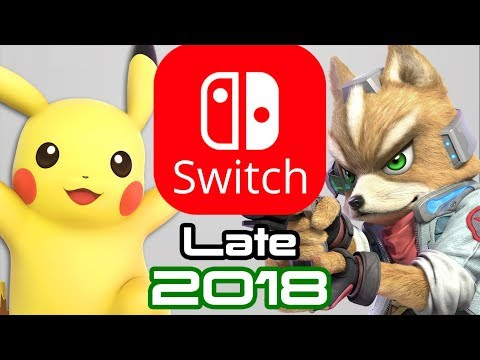 Nintendo Switch's Not So Perfect Late 2018