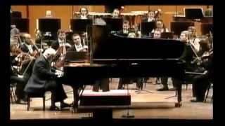 DANIEL BARENBOIM/Antonio Pappano~ Mozart Piano Concerto K.595 - COMPLETE