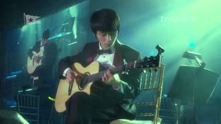 "Video TITANIC II World Launch  -  ""My heart will go on"" SUNGHA JUNG LIVE New York MP3, 3GP, MP4, WEBM, AVI, FLV September 2018"