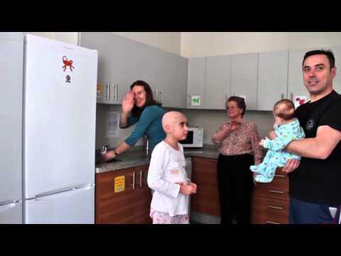 Vídeo de bienvenida de la Casa Ronald Málaga