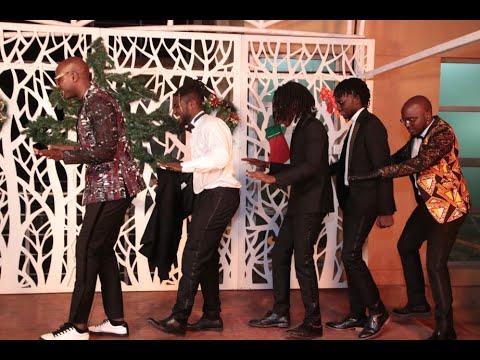 Sol Generation ft Sauti Sol & Crystal Asige - Ukiwa  Mbali (Music Video) SMS [Skiza 8548959] to 811