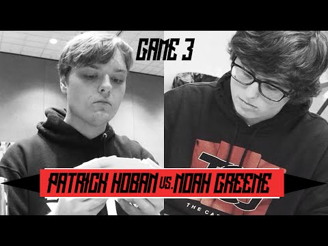 Supergames Duel: Patrick Hoban (magician Pepe) Vs. Noah Greene (madolche Pepe) Game 3