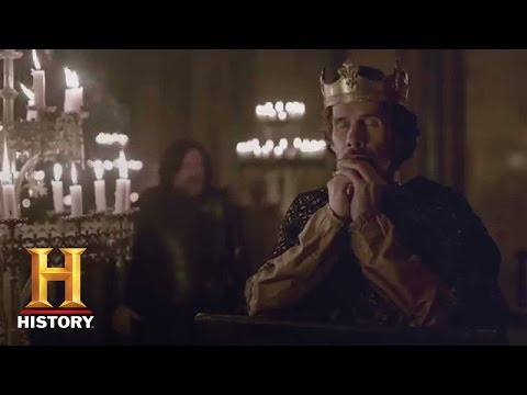Vikings 3.09 (Preview)