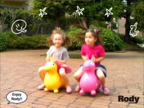 RODY promotional film