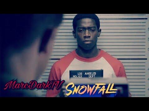 SNOWFALL SEASON 2 EPISODE 10 RECAP!!!