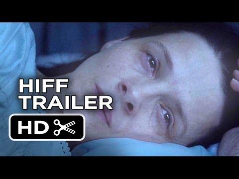 HIFF (2013) - Camille Claudel 1915 Trailer - Juliette Binoche Biography HD
